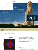 2.2 Binding Energy and Nuclear Glue