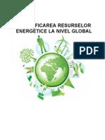 Resurse Energetice
