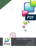 Plaquette Institutionnelle Web