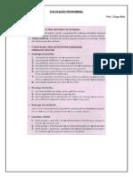 COLOCAÇÃO PRONOMINAL - REVISÃO AV6