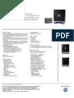 lz925aa hp pulse subwoofer r1 js 17726 06-30-11
