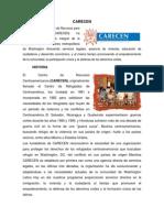 Centros de Ayuda a Indocumentados