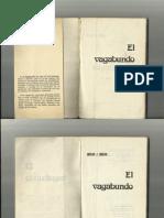 El vagabundo Gibran J. Gibran.pdf