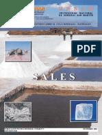Libro Sobre Obtencion de Sulfatos