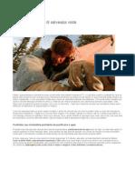 Cele 10 Lucruri Salvatoare in Caz de Calamitate