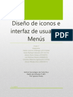 Documentación Escrita Grupo 3