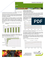 Wine Tourism Profile -456KB PDF