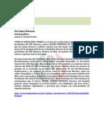 Resúmen Informativo 07.03