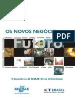 Revista+Sebraetec+-+Os+Novos+Negócios+do+Futuro