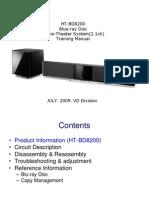 HT-BD8200