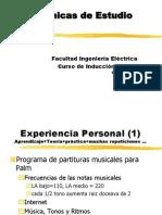 Tecnicas de Estudio _ Curso de Induccion