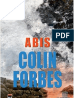Colin Forbes-Abis