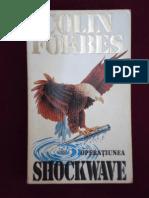 Colin Forbes-Operatiunea Shockwave