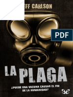 La Plaga (La Plaga 01) - Jeff Carlson