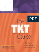 The TKT Course, Book b
