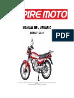 Despiece Moto KLR