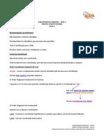 ES Direito Constitucional 2011 3 Aula 1