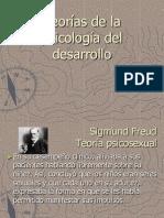 Teorias Ps. Desarrollo