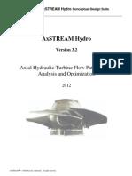 AxSTREAM v3 Flyer HydroT Eng