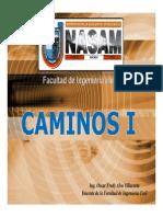 CAP_03_Diseño Geométrico en Planta
