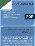 Taller de Electric Id Ad