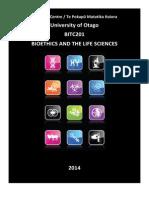 BITC201 Coursebook
