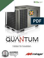 TechSpec Quantum