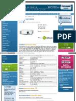 Www Anugrahpratama Com Product Projector Nec m350x