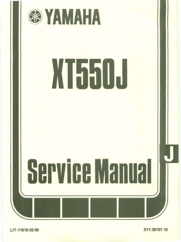 1510921580?v=1 yamaha xt550 service manual ocr small carburetor throttle XT550 Her at n-0.co