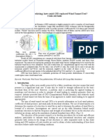 Wind Load Predicting- How Could CFD Replaced Wind Tunnel Test