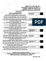 TM-9-2320-280-20-2 HMMWV Unit Maintnance Vol 2