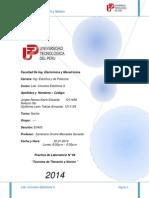 Informe de Lab. N03 - Medicion de Reactancia e Impedancia Inductiva