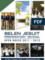 Open House Book 2011 - 2012