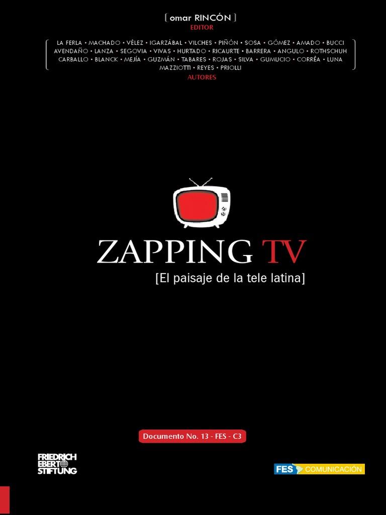 zappin tv web 1
