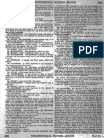 Louis T McFadden - Congressional record - May 23, 1933 - motion for impeachment of US Federal Reserve members