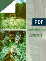 Cana - Residuos Adubacao Verde-Apostila 01