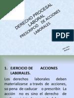 1. procesal laboral