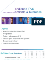 000 Understanding IPv6 Addressing RRF