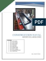 Proyecto de Construccion Naval