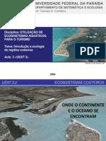 Ecologia Costa Estuario