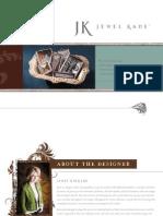 Jewel Kade Original catalog  2009