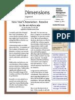 cnm newsletter winter 2013malnutrition