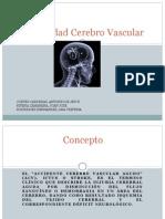 Enfermedad Cerebro Vascular Nueva