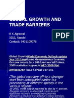 Global Growth and WTO IICM.ppt