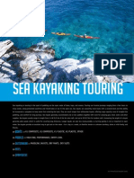 Kayak.travesia