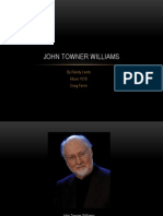 john williams final