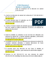 CCNA_D2_Modulo4_Evaluación_Subnetting