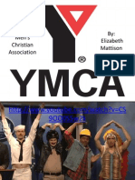 ymca project