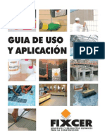 Guia de Uso y Aplicacion ES