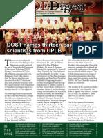 UPLB RDE Digest Vol5No1